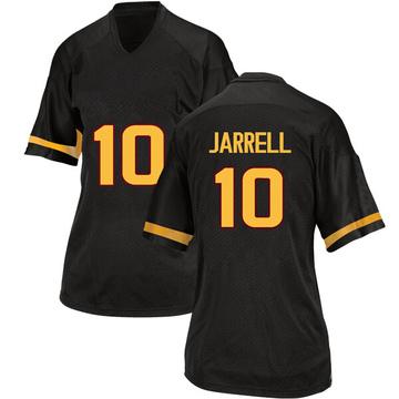 Women's K.J. Jarrell Arizona State Sun Devils Adidas Game Black Football College Jersey